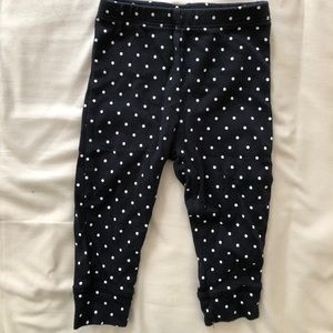 Other - Polka Dot Leggings
